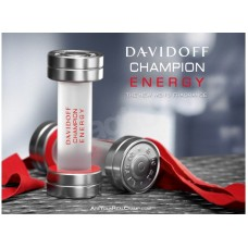 عطر مردانه دیویدوف چمپیون انرژی 90 میل-Davidoff Champion Energy 90 ml